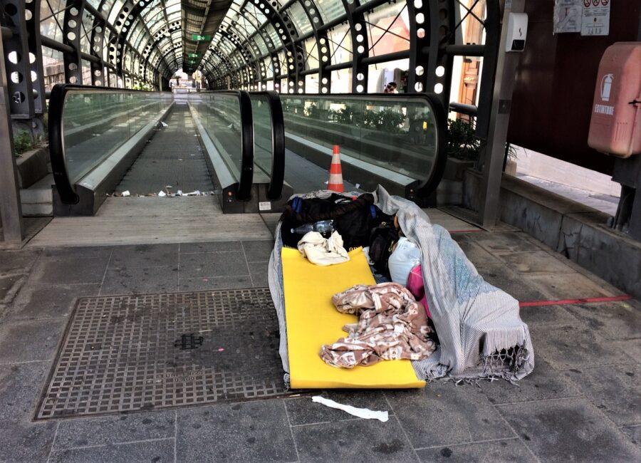 Il tapis roulant tra abbandono e degrado - Reggio10Forever